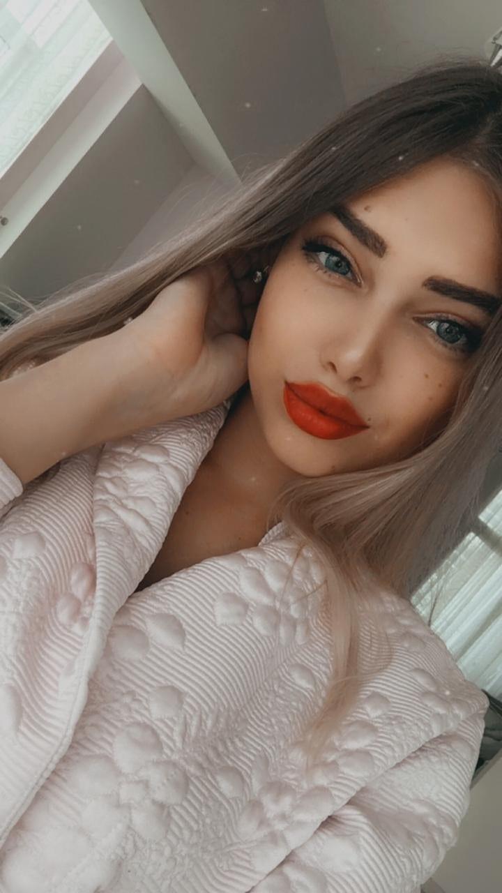 נערות ליווי בתל אביב והמרכז - נסטיה הכי יפה בישראל