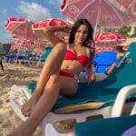קורל – חמה מלאה באנרגיות - נערות ליווי בתל אביב והמרכז