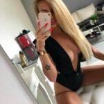 מרינה – הכי סקסית בבת ים - נערות ליווי בתל אביב והמרכז